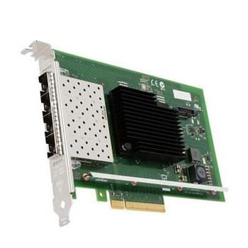 Intel Ethernet Converged Network Adapter X710-DA4