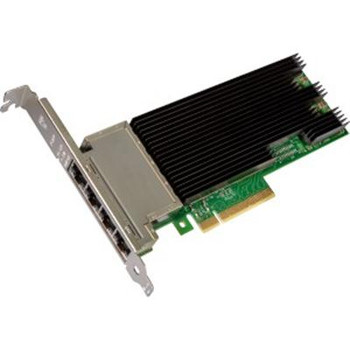 Intel Ethernet Converged Network Adapter X710-T4 - X710T4
