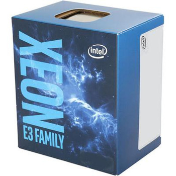 Intel Xeon E3-1240 v6 Quad-core (4 Core) 3.70 GHz Processor - Socket H4 LGA-1151 - Retail Pack