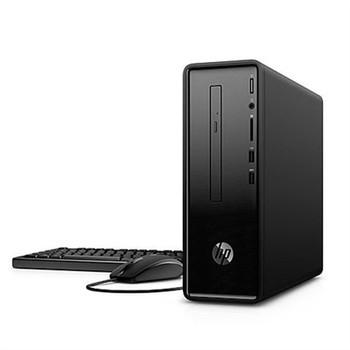 HP Slimline 290-p0000 290-p0056 Desktop Computer - Core i5 i5-8400 - 8 GB RAM - 1 TB HDD - Tower - Refurbished