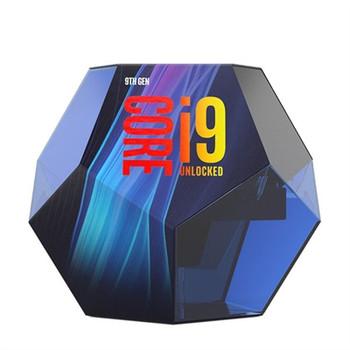 Intel Core i9 i9-9900K Octa-core (8 Core) 3.60 GHz Processor - Socket H4 LGA-1151 - Retail Pack