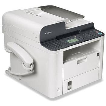 Canon FAXPHONE L190 Laser Multifunction Printer - Monochrome