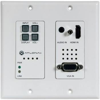 Atlona HDVS-200 AT-HDVS-200-TX-WP Audio/Video Switchbox