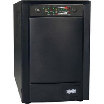 Tripp Lite UPS Smart Online 750VA 600W Tower 100V/110V/120V USB DB9 SNMP RT