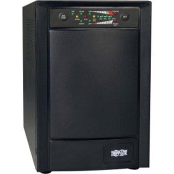 Tripp Lite UPS Smart Online 750VA 600W Tower 100V/110V/120V USB DB9 SNMP RT
