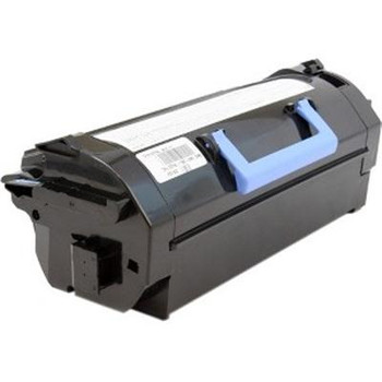 Dell Original Toner Cartridge - Black - 593BBYT