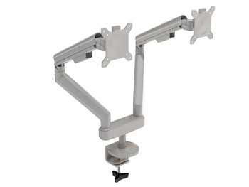 Compel Dual Monitor Arm