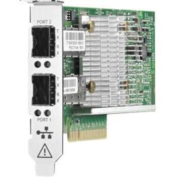 HPE Ethernet 10Gb 2-port 530SFP+ Adapter