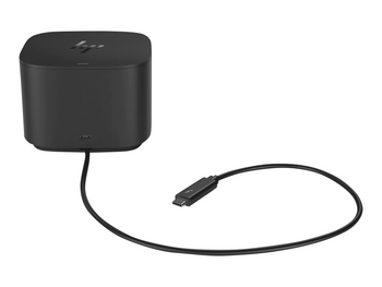 HP Thunderbolt Dock G2 with Combo Cable - Thunderbolt