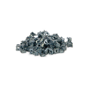 Kendall Howard 10-32 Zinc Cage Nuts Bulk Pack - 2500 Pack