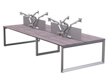 Compel Pivit Bench - 4 Pack
