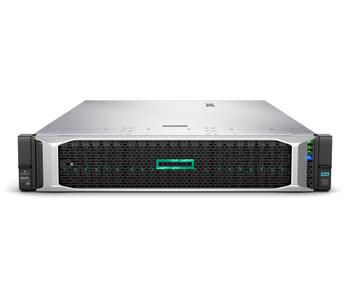 HPE DL380 Gen10 5118 1P 64G 8SFF WW Server