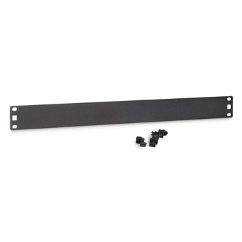 Kendall Howard 1U Flat Spacer Blank