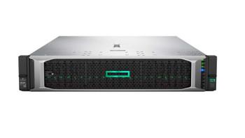 HPE ProLiant DL380 G10 2U Rack Server - 1 x Xeon Gold 6130 - 64 GB RAM HDD SSD