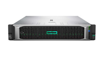 HPE ProLiant DL380 G10 2U Rack Server - 1 x Xeon Gold 6130 - 64 GB RAM HDD SSD