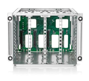 HPE DL38X Gen10 Premium 2SFF HDD Kit