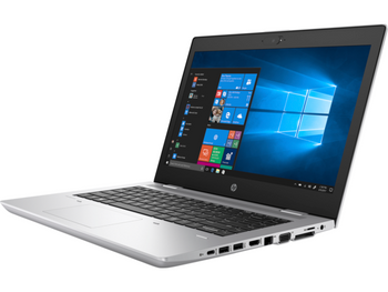 "HP ProBook 640 G4 14"" Notebook - 1920 x 1080 - Core i5 i5-8250U - 8 GB RAM - 256 GB SSD"