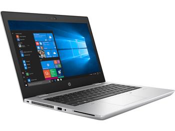 HP ProBook 640 G4 W10P-64 i5 7300U 2.6GHz 256GB NVME 16GB(2x8GB) 14.0HD WLAN BT BL FPR No-NFC Cam