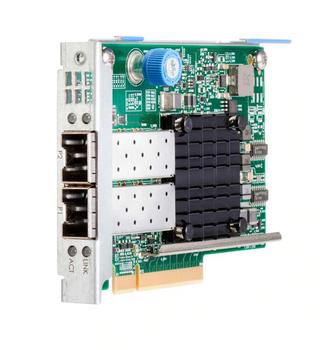 HPE Ethernet 10Gb 2-port 562FLR-SFP+ REMAN Adapter