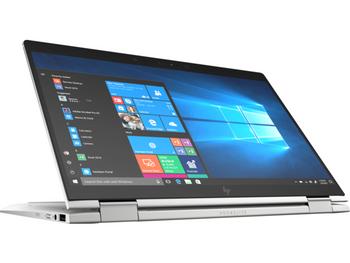 """HP EliteBook x360 1030 G3 13.3"""" Touchscreen 2 in 1 Notebook - 1920 x 1080 - Core i5 i5-8250U - 8 GB RAM - 256 GB SSD"""