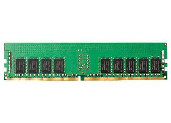 HP 16GB DDR4 SDRAM Memory Module - 16 GB (1x16 GB)