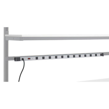 "Kendall Howard 48"" Power Strip"