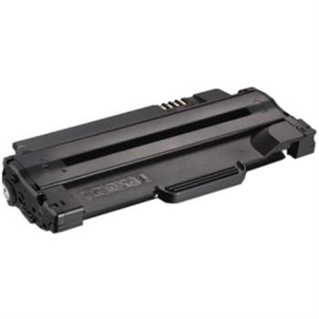 Dell 3J11D Toner Cartridge - Black