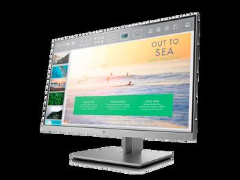 "HP Business E233 23"" Full HD LED LCD Monitor - 16:9 - 1920 x 1080 - )250 Nit - 5 ms - HDMI - VGA - DisplayPort"