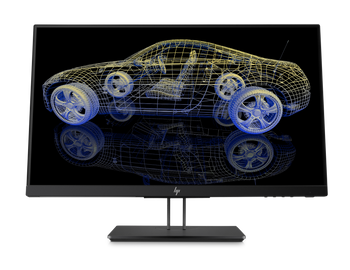 """HP Business Z23n G2 23"""" LED LCD Monitor"""
