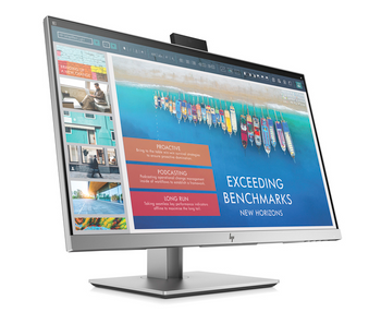 HP Business E243d 23.8in LED LCD Monitor