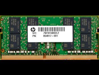 HP 16GB DDR4 SDRAM Memory Module - 16 GB (1 x 16 GB)
