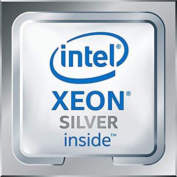 HPE Intel Xeon 4112 Quad-core (4 Core) 2.60 GHz Processor Upgrade