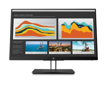 "HP Business Z22n G2 21.5"" Full HD LED LCD Monitor - 16:9 - 1920 x 1080 - 16.7"