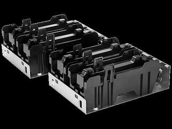 HP Rack Mount Tray Kit - Rack Mounting Tray