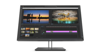 "HP Business Z27x G2 27"" QHD LED LCD Monitor - 16:9"