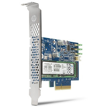 HP 512GB Solid State Drive - SATA - Internal