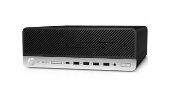 HP EliteDesk 705 G4 W10P-64 AMD Pro A10-9700 3.5GHz 500GB SATA 16GB(2x8GB) DDR4 2666 DVDRW VGA Port SFF