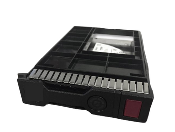 "HPE 1.92 TB Solid State Drive - SATA (SATA/600) - 3.5"" Drive - Mixed Use - Internal"