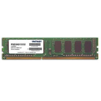 Patriot Memory Signature DDR3 8GB CL9 PC3-10600 (1333MHz) DIMM