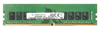 HP 4GB DDR4 SDRAM Memory Module - 4 GB - DDR4-2666/PC4-21300 DDR4 SDRAM - 288-pin - DIMM