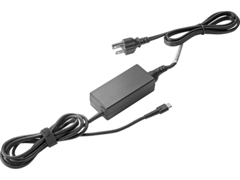 HP AC Adapter - 120 V AC Input - 5 V DC, 12 V DC, 15 V DC Output
