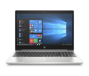 HP ProBook 450 G6 W10P-64 i5 8265U 1.6GHz 128GB SSD 4GB(1x4GB) DDR4 2400 15.6HD WLAN BT BL No-FPR Cam