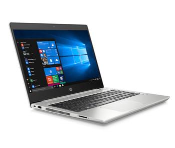 "HP ProBook 445 G6 14"" Notebook - 1920 x 1080 - Ryzen 7 PRO 2700U - 16 GB RAM - 512 GB SSD"