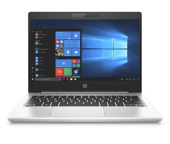 HP ProBook 430 G6 W10P-64 i5 8265U 1.6GHz 128GB SSD 4GB (1x4GB) DDR4 2400 13.3HD WLAN BT BL No-FPR Cam