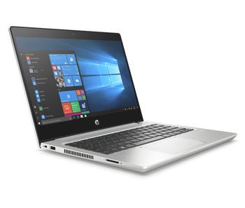 HP ProBook 430 G6 W10P-64 i5 8265U 1.6GHz 128GB SSD 4GB(1x4GB) DDR4 2400 13.3HD WLAN BT BL No-FPR Cam