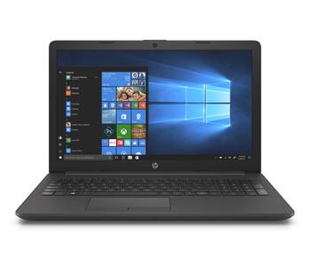 "HP 250 G7 15.6"" Notebook - 1366 x 768 - Core i5 i5-8265U - 8 GB RAM - 256 GB SSD"