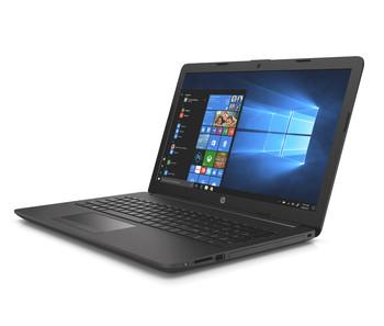 "HP 250 G7 15.6"" Notebook - 1366 x 768 - Core i3 i3-7020U - 4 GB RAM - 500 GB HDD"