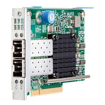 HPE Ethernet 10/25 GB 2-Port 631FLR-SFP28 Adapter