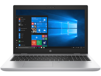 HP ProBook 650 G4 W10P-64 i7 8550U 1.8GHz 500GB 8GB DVDRW 15.6HD WWAN WLAN BT No-FPR VGA Port No-NFC Cam