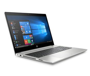 "HP ProBook 450 G6 15.6"" Notebook - 1366 x 768 - Core i3 i3-8145U - 4 GB RAM - 500 GB HDD"